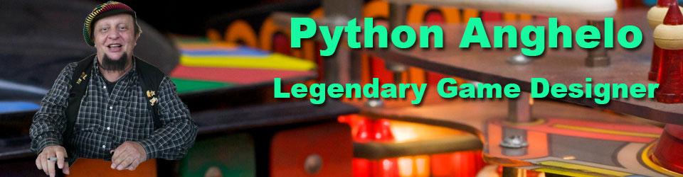 Python Anghelo